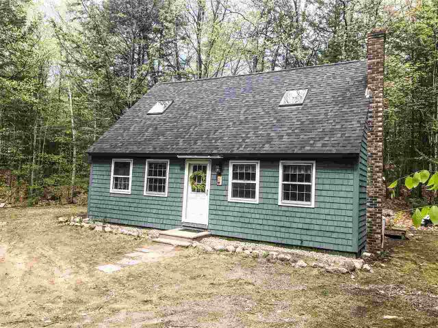 104 Collins Brook Rd, Meredith, NH 03253