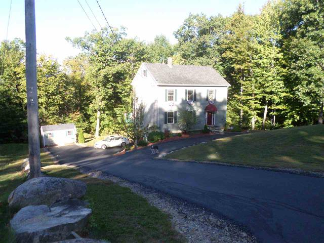 38 Frohock Brook Rd, Alton, NH 03810