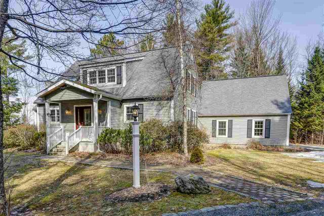 61 Indian Pipe Rd, Franconia, NH 03580