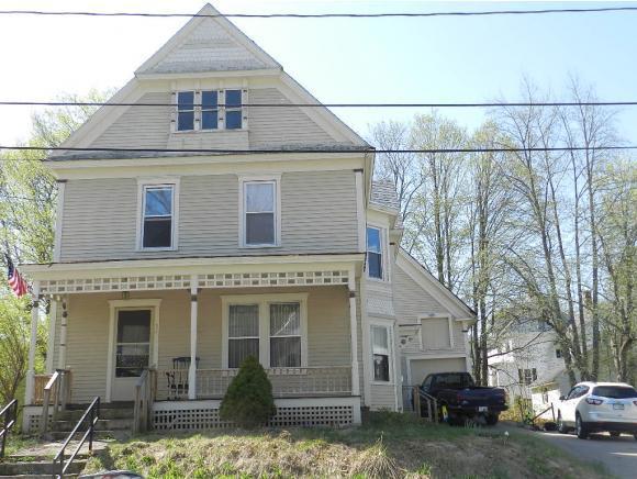 57 Pine, Franklin, NH 03235