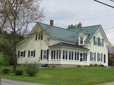 81 Nh Route 118, Canaan, NH 03741