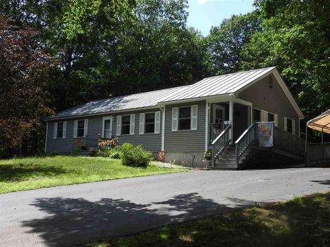 41 Port Wedeln Rd, Wolfeboro, NH 03894