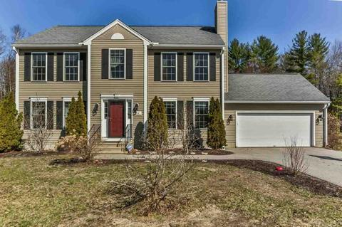 47 Taylor Ln, Concord, NH 03303