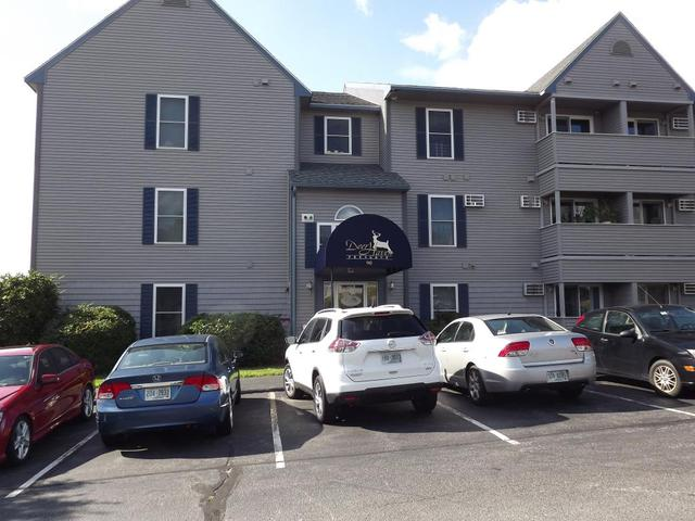 90 Eastern Ave #104, Manchester, NH 03104
