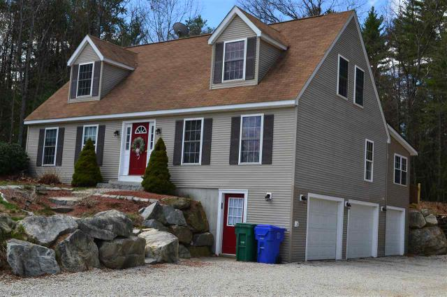 1280 Route 3a, Bow, NH 03304