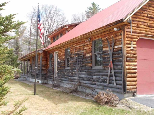 129 Durgin Hill Rd, Freedom, NH 03836