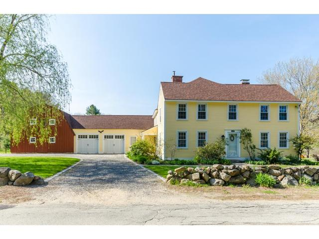 7 Ponemah Hill Rd, Amherst, NH 03031