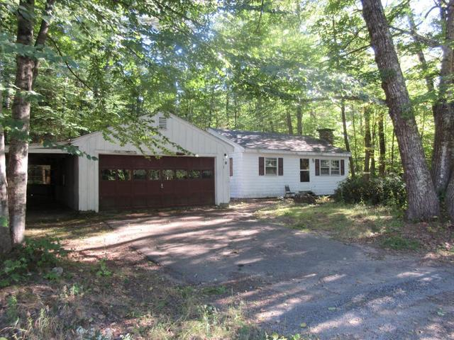 54 Clement Hill Rd, Deering, NH 03244