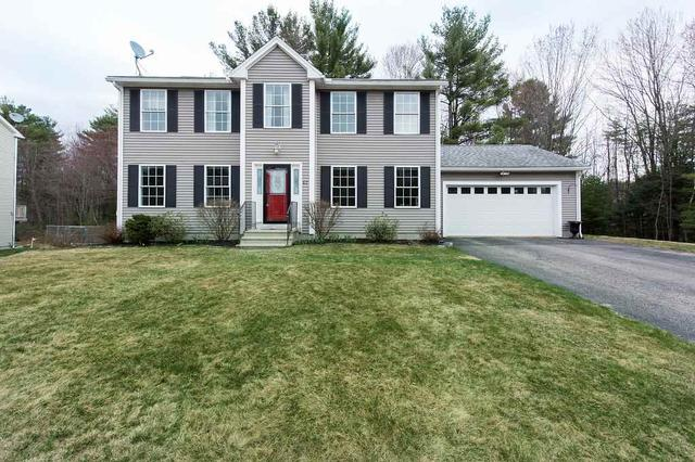 47 Jay Way, Rochester, NH 03868