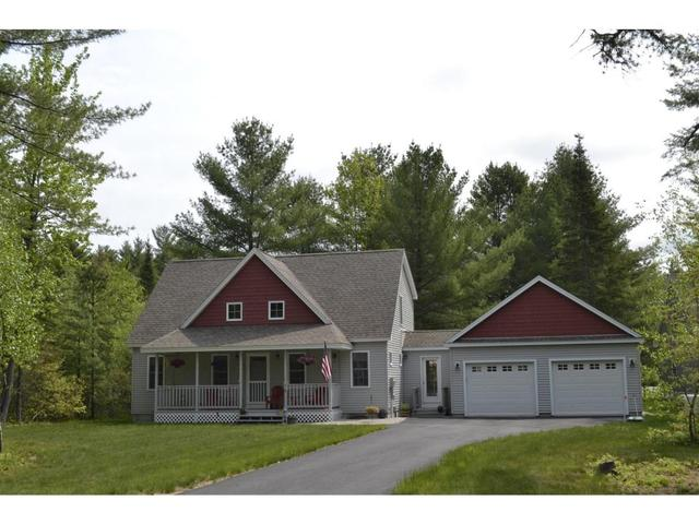 38 Pebblebrook Ln, Madison, NH 03849