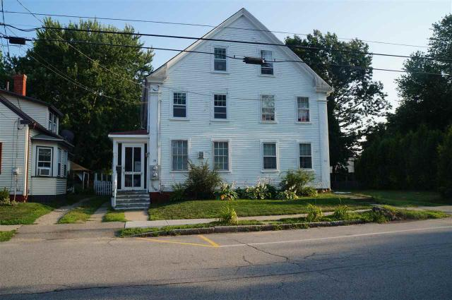 28 Fourth St, Dover, NH 03820