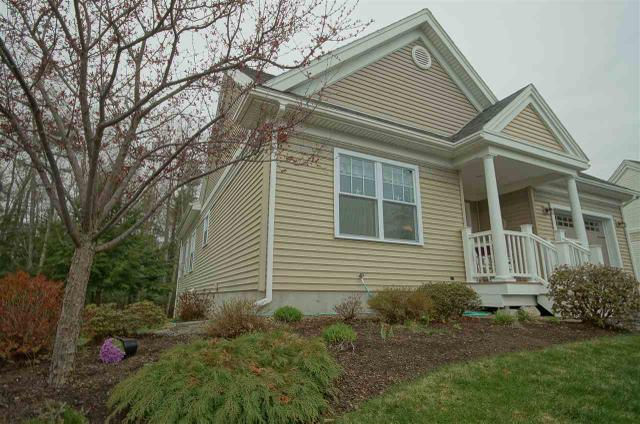 42 Forest Ln, Brentwood, NH 03833