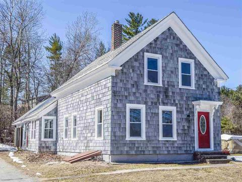 72 Lawrence Rd, Salem, NH 03079