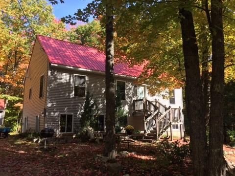 351 Newfield Rd, Wakefield, NH 03830