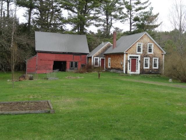 218 Cemetery Rd, Bath, NH 03740