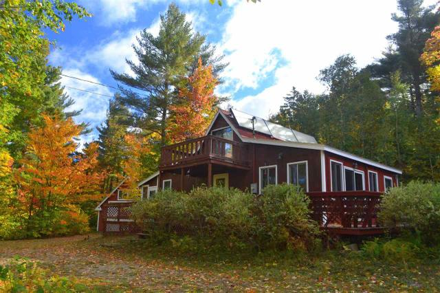 191 Sargent Hill Rd, Grafton, NH 03240