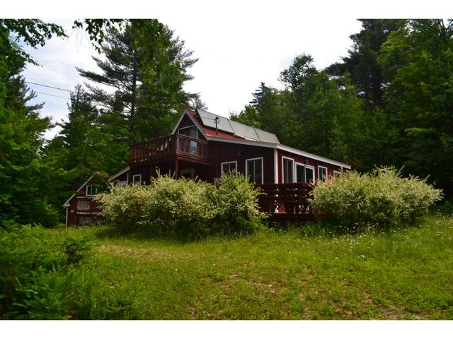 189 Sargent Hill Rd, Grafton, NH 03240