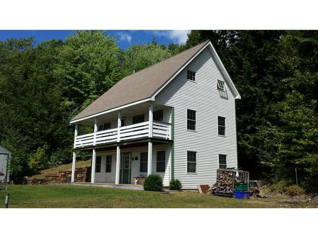 532 Coolidge Woods Rd, New Hampton, NH 03256