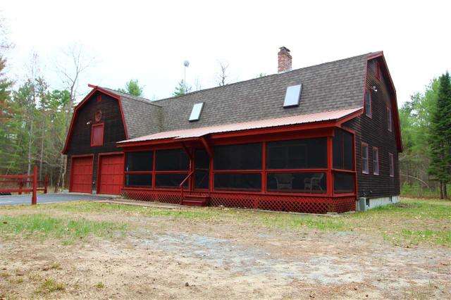 123 Green Mountain Rd, Effingham, NH 03882
