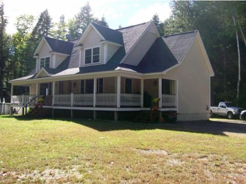 96 Province Brook Estates Rd, Chatham, NH 03813