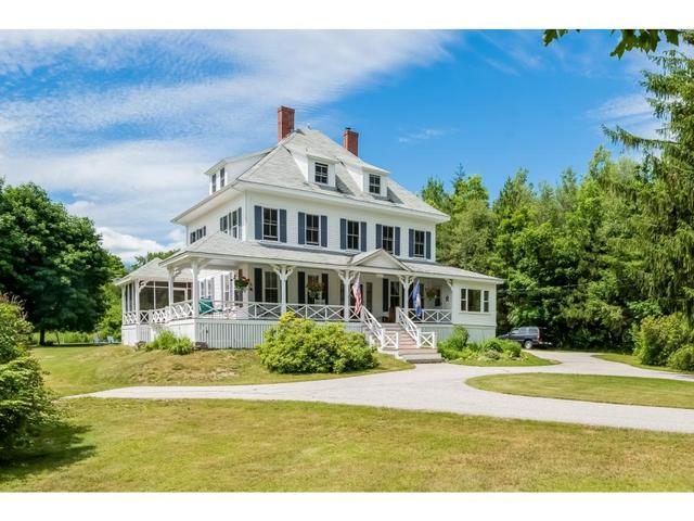 17 Forest Rd, Wolfeboro, NH 03894