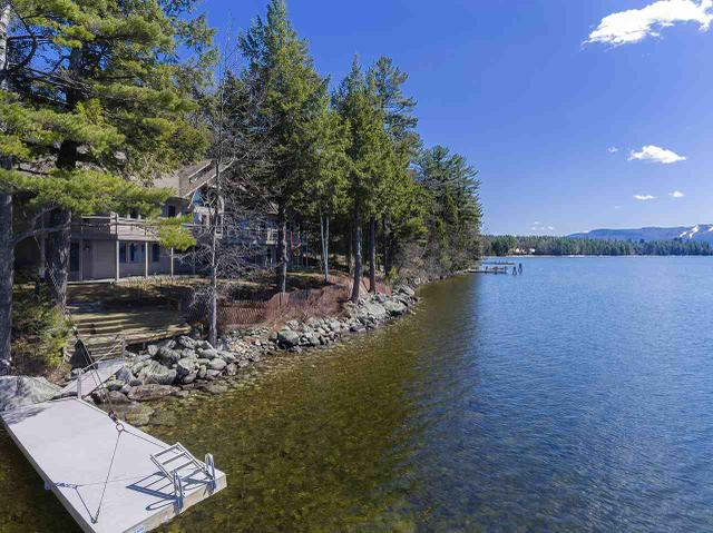 133 Lighthouse View Rd, New London, NH 03257