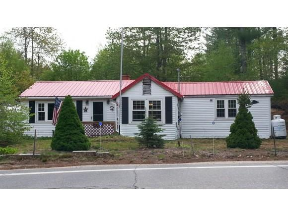 3240 Province Lake Rd, Wakefield, NH 03872