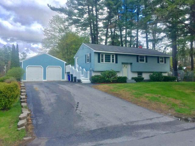 23 Janice Dr, Goffstown, NH 03045