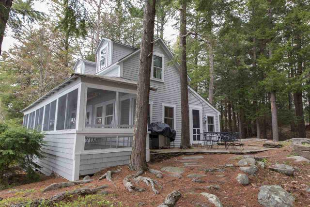 26 Hemlock Point Rd, Moultonborough, NH 03254