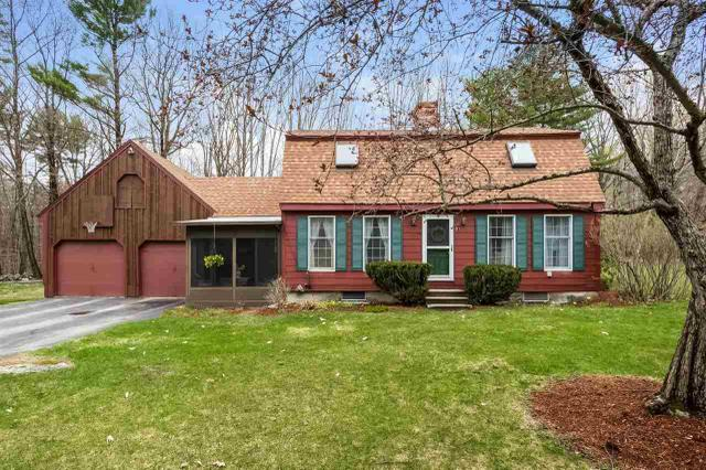 21 Piper Ln, Wolfeboro, NH 03894