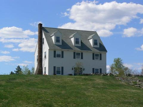 28 Stoney Hill Rd, Colebrook, NH 03576