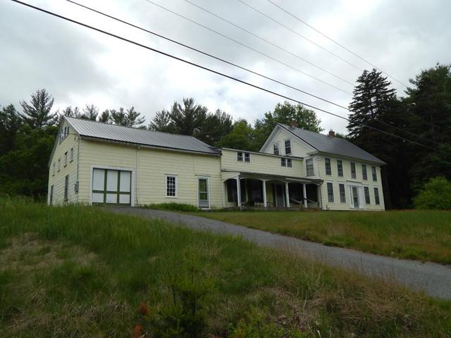 3031 State Highway Route 114, Bradford, NH 03221