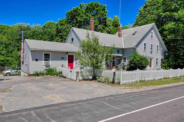 1541 Main St, Dublin, NH 03444