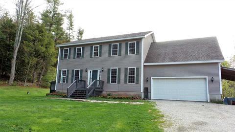 51 Settlement Rd, Fairfax, VT 05454