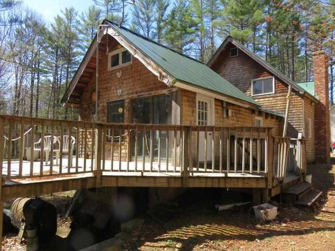 161 Kilton Pond Rd, Grafton, NH 03240