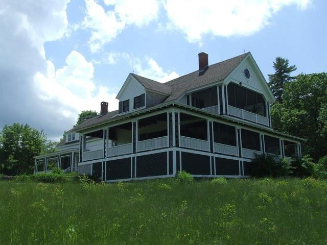 1575 Cleveland Hill Rd, Tamworth, NH 03886
