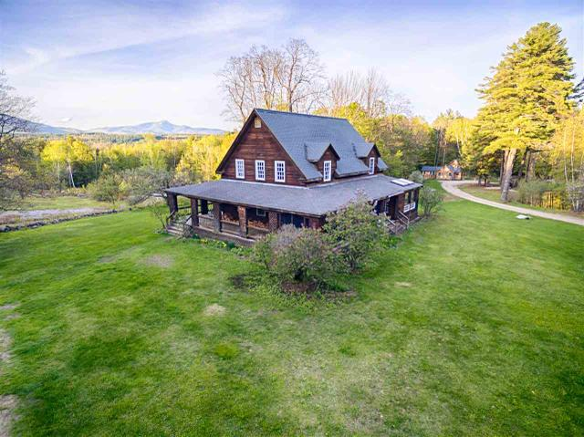 2248 Cleveland Hill Rd, Tamworth, NH 03886