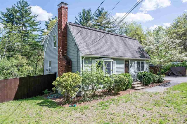 6 Strawberry Hill Rd, Derry, NH 03038