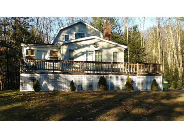 79 Cannes St, Moultonborough, NH 03254
