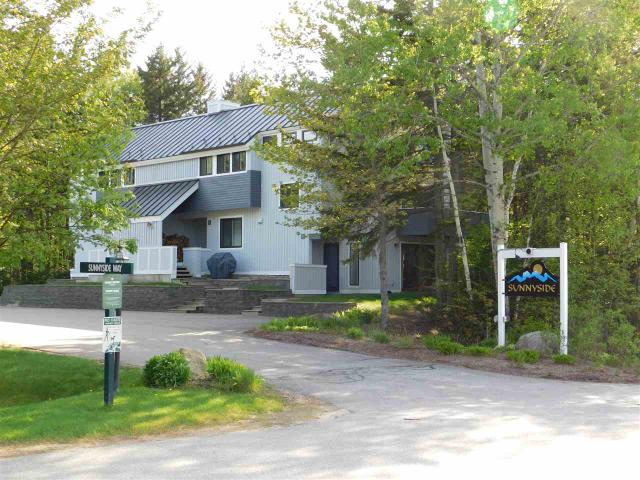4 Sunnyside Way #3, Waterville Valley, NH 03215