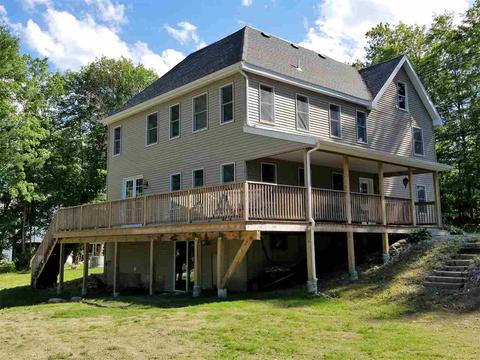 159 Haverhill Rd, Chester, NH 03036