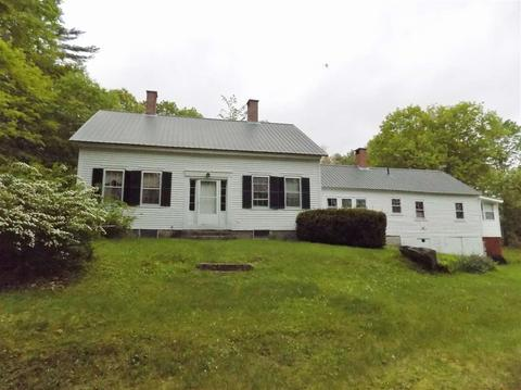 48 White Rd, Brownfield, ME 04010