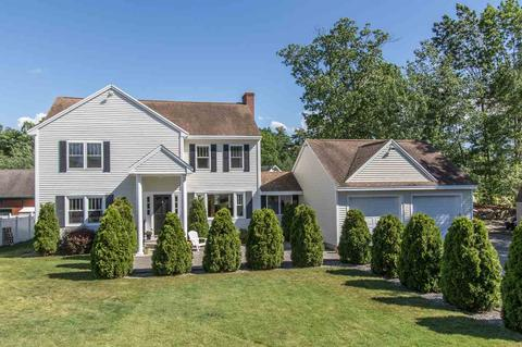 181 Old Wellington Rd, Manchester, NH 03104