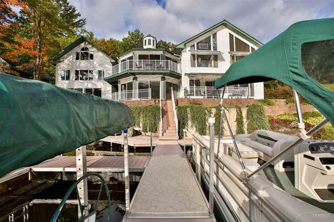 19 Bridge St, Enfield, NH 03748