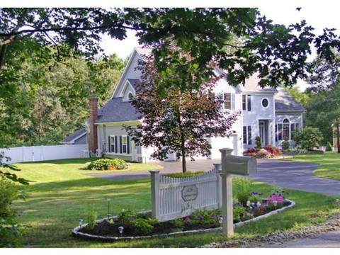 416 Blackwater Rd, Dover, NH 03820