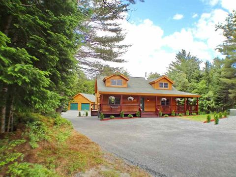 42 Deer Path, Carroll, NH 03595