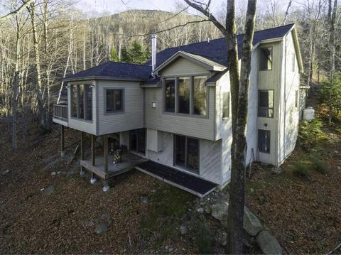156 Black Mountain Rd, Lincoln, NH 03251
