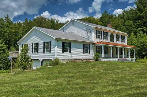 101 Castle Rd, Chesterfield, NH 03443