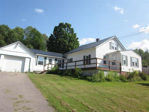 828 Franklin Highway Hwy, Andover, NH 03216