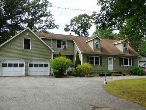 120 Wire Rd, Merrimack, NH 03054